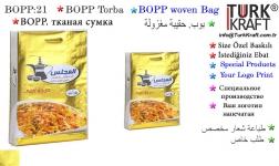PP Woven Bag Producers TurkKraft Gold Baskılı Çuval İmalatı 21